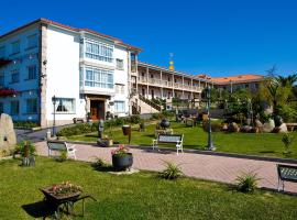 Aparthotel Villa Cabicastro, hotel en Portonovo