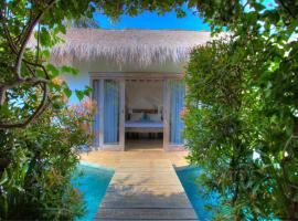 Atoll Haven Villas, villa in Gili Air