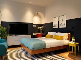 Student Castle - Villa Apartments, apartment in Bath