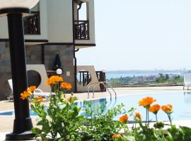 Imperial Heights Villas, villa in Sunny Beach