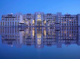 Anantara Eastern Mangroves Abu Dhabi, hotel in Abu Dhabi