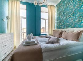 Home-Aparts, апартаменты/квартира в Санкт-Петербурге