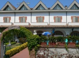 Hotel Rio Rè, отель в Сан-Марино