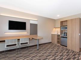 Microtel Inn & Suites by Wyndham Limon, budget hotel in Limon