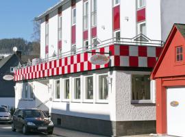 Hotel Garni Elegant, hotel near Mühlenkopfschanze, Willingen