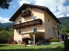 Apartment Lilly, Hotel in der Nähe von: Biedneralm, Lienz