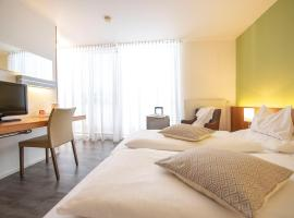 HEINHOTEL Vienna Airport, hotel near Vienna International Airport - VIE,