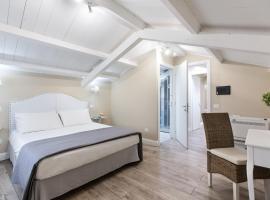 White House, apartment in Cagliari
