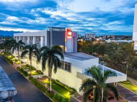 GHL Hotel Neiva, hotel en Neiva