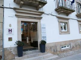 INATEL Castelo De Vide, hotel in Castelo de Vide
