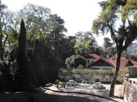 Pousada Cascata dos Amores, hotel near Serra dos Órgãos National Park, Teresópolis