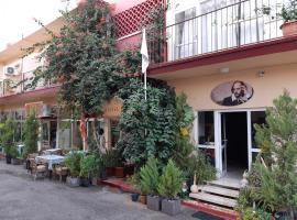 Altun Tabya Vintage, מלון בפמגוסטה
