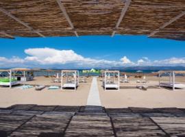 Trabukos Beach Complex, hôtel à Kavos