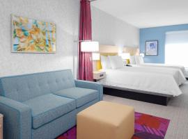 Home2 Suites By Hilton Orlando South Park, hotel with pools in Orlando