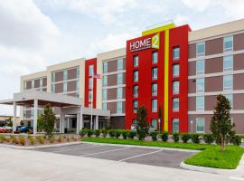 Home2 Suites By Hilton Orlando South Park, hotel in Orlando