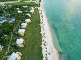 Tortuga Bay, resort in Punta Cana