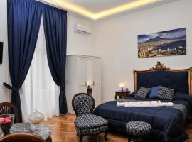 Di Palma Suite, Unterkunft zur Selbstverpflegung in Neapel