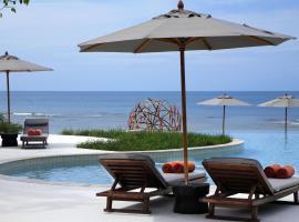 ShaSa Resort & Residences, Koh Samui, resort in Lamai