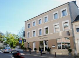 Il Piccolo Mondo, hotel in Luxembourg