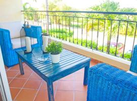 Cocotal Bavaro Apartments, hotel near Cocotal Golf and Country Club, Punta Cana