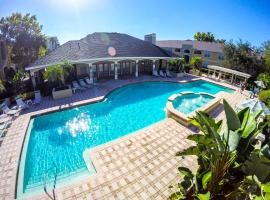 o BEAUTIFUL CONDO MINUTES FROM GORGEOUS CLEARWATER BEACHES o, vacation rental in Clearwater