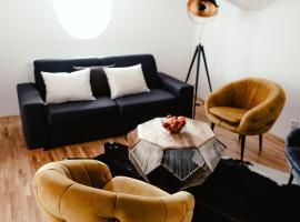 Luxury Apartments Zelny Trh, dovolenkový prenájom v Brne
