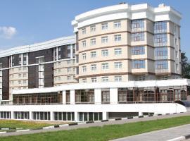 Greenwood Hotel, hotel near Crocus Expo, Moscow