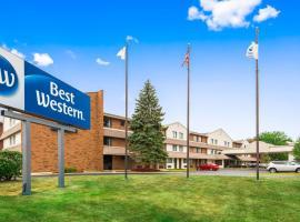 Best Western Naperville Inn, hotel in Naperville
