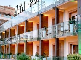 Hotel Polo, hotel a Rimini