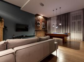 Deco Apartments Mariacka 8 – obiekty na wynajem sezonowy w mieście Katowice
