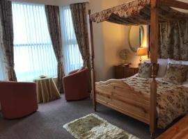 Belmont Hotel, hotel near Blackpool Pleasure Beach, Blackpool