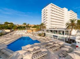 Globales Mimosa – hotel w miejscowości Palma Nova