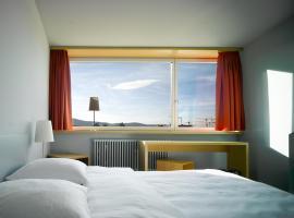Hotel Marta, hotel near Bahnhofstrasse, Zurich