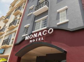 Monaco Hotel, hotel in Cyberjaya