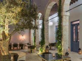 S Paul City Hotel, hotel in Limassol