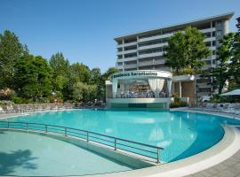 Residence Serenissima, hotel poblíž významného místa Bibione Thermae, Bibione