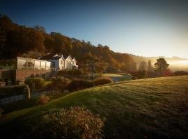 The Samling Hotel, hotel with jacuzzis in Windermere