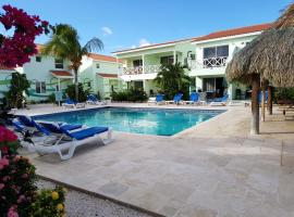 Alifra Apartment, hotel perto de Christoffel National Park, Lagun