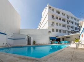Hotel Verde Mar, hotel in San Andrés