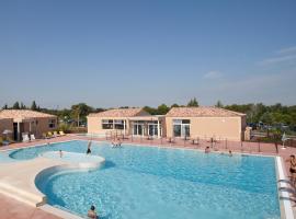 Vacanceole - Residence les Demeures du Ventoux, hotel in Aubignan