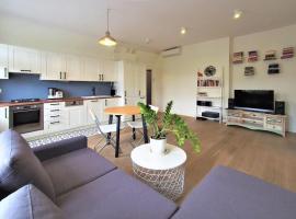 Apartament Zamkowy – obiekty na wynajem sezonowy w Toruniu