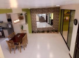 Sikatuna residence, apartment in Cebu City