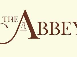The Abbey, hotel near Mount Evans, Leadville