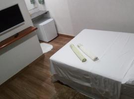 J Suites, pet-friendly hotel in Capitólio