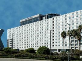 Hyatt Regency Los Angeles International Airport, Hotel in Los Angeles