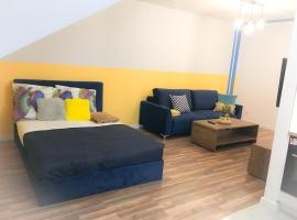 Sunny Apartment, apartment in Konin