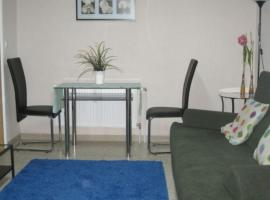 flats-4u - Cosy, quiet & clean apartments in the city ( Apt. 1 ), apartment in Bonn