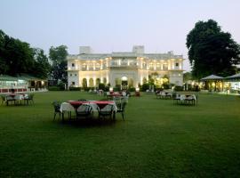 Hari Mahal Palace by Pachar Group, hotel near Jaipur Railway Station, Jaipur