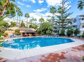 Mijas Golf Apartment, hotel dicht bij: Golfbaan Mijas Golf, Fuengirola