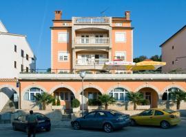 Apartments Valentino, apartment in Vrsar